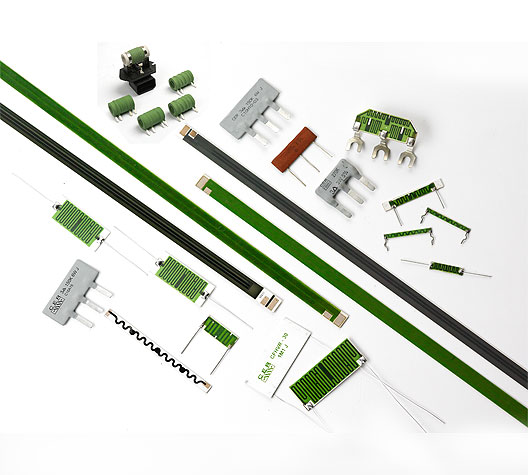 Customized Resistor Solutions